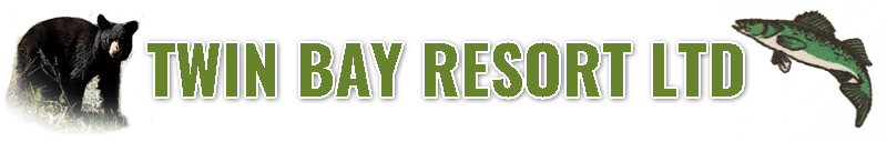 Twin Bay Resort Ltd Logo